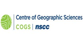 COGS - Centre of Geographic Sciences